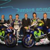 """Telefónica presenta el """"Movistar Yamaha MotoGP"""""""