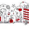 Fundación Vodafone y Konecta destinarán 30.000 euros a proyectos de inclusión social
