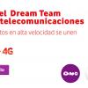 Vodafone lanza una nueva tarifa para móvil y fijo por 43 euros