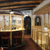Comer en Madrid: restaurante en Chamartín