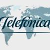 Telefónica crea Telxius, compañía global de activos de infraestructuras de Telefónica