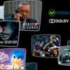 Movistar+ emitirá en sonido Dolby Audio