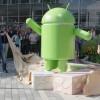 Google lanza Android Nougat en dispositivos Nexus