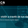 Telefónica crea LUCA, unidad de servicios Big Data para clientes corporativos