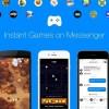 Los 'Instant Games' podrá disfrutarse dentro de Facebook Messenger