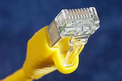 Las líneas de banda ancha crecen un 6%