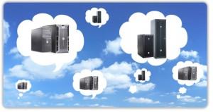 Másmóvil lanza un servicio de informática en la 'nube'