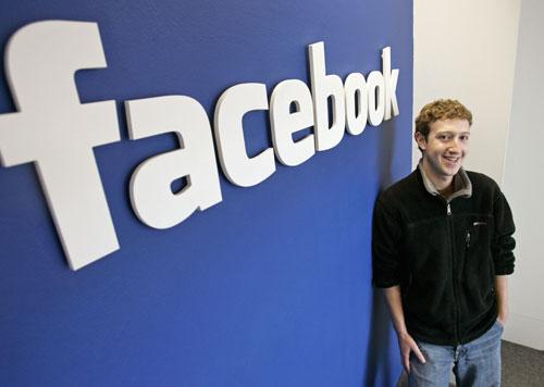 Mark Zuckerberg donará 99% de sus acciones de Facebook a obras de caridad