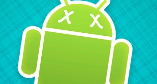Aumententa el malware en los móviles