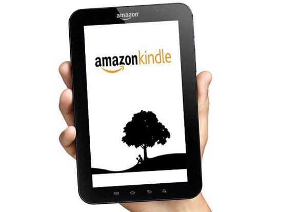 La tablet de Amazon será más barata que el iPad
