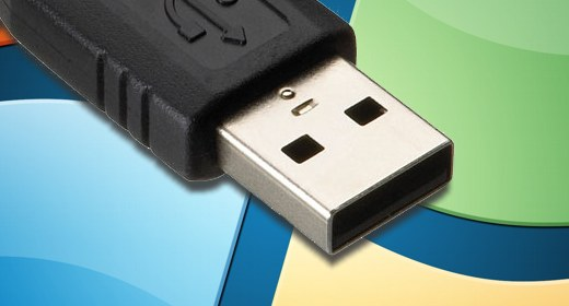 Windows 8 soportará USB 3.0