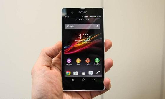 Movistar comercializa el nuevo Sony XperiA Z con una oferta individualizada