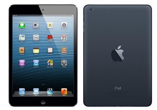 Apple baja los precios de iPad Mini y iPad 4