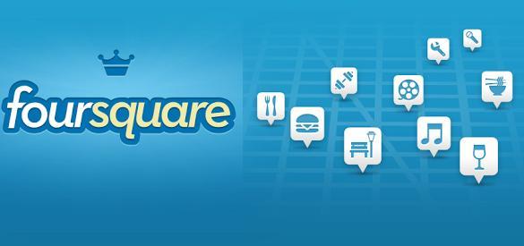 Foursquare mejora en búsqueda local con nuevos filtros en el móvil