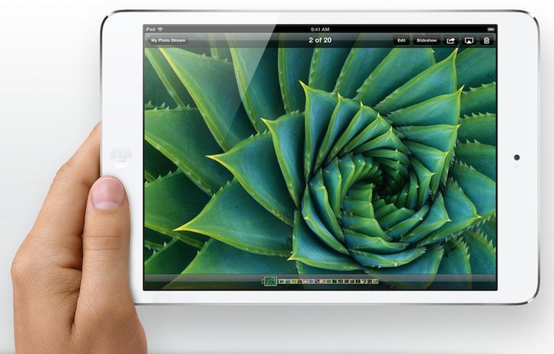 iPad Mini con pantalla de retina: la producción de los paneles comenzará en junio
