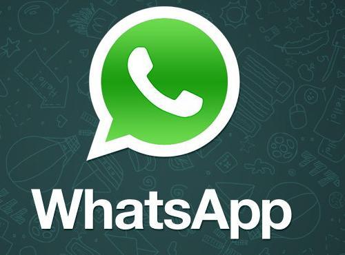 Las operadoras telefónicas amenazadas por WhatsApps