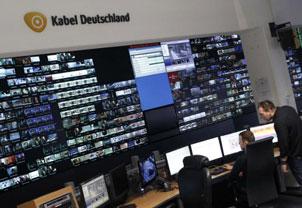 Vodafone ofrece 7.700 millones por la alemana Kabel Deutschland