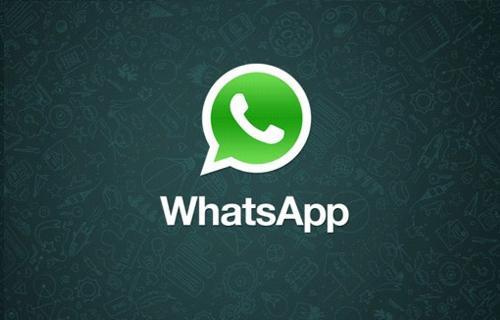 WhatsApp festeja un nuevo record: 27 millones de mensajes en 24 horas