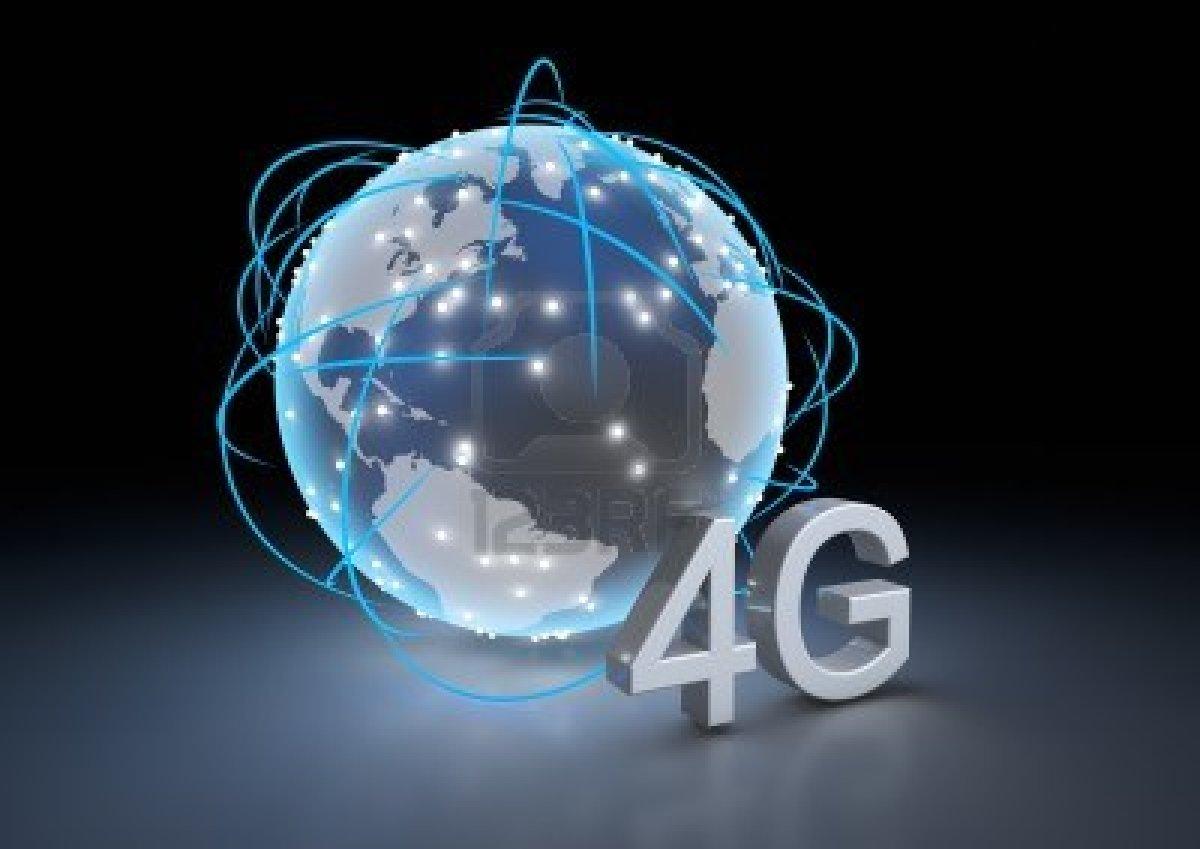 Telefónica, líder del 4G en España
