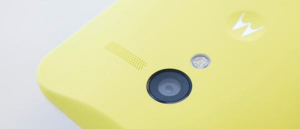 Moto X, el smartphone de Motorola y Google para competir con el nuevo iPhone