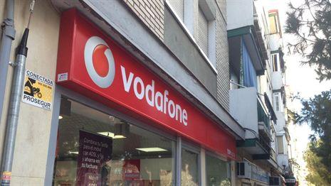 Vodafone se adelanta a Orange y Yoigo y ofrecerá su red 4G a partir de este miércoles
