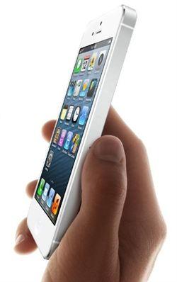 Apple investigará la muerte de una joven tras electrocutarse con su iPhone 5
