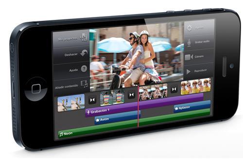 El iPhone 5S podrían ser compatible con el estándar LTE-A