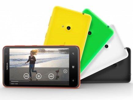 Nokia anuncia un smartphone 4G con precio asequible