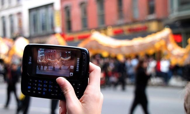 Navegar con el móvil en el extranjero hasta 75 veces más caro