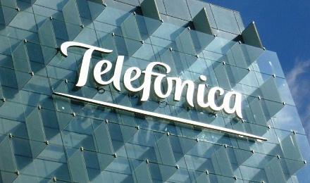 Telefónica niega la posibilidad de compra por parte de AT&T