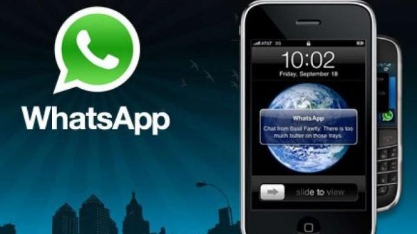 WhatsApp se actualiza y ofrece llamadas telefónicas
