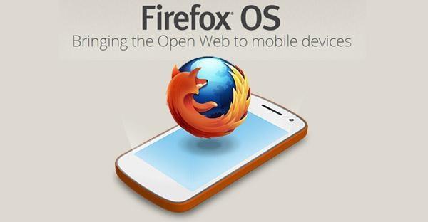 Firefox OS: junto a Windows Phone dominarán el mercado de gama baja