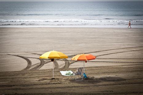 El incremento de turistas obliga a operadoras a reforzar su red en la costa