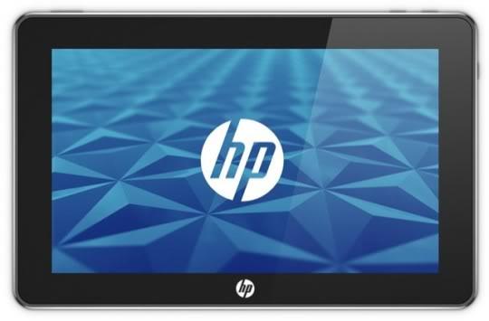 HP retorna al sector de teléfonos inteligentes