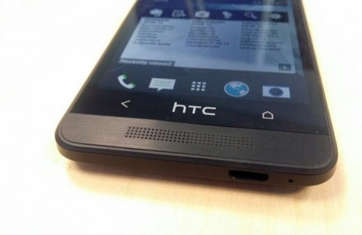 HTC One Mini se lanza para luchar con Galaxy S4 Mini y el iPhone de bajo costo