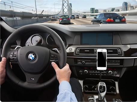 Siri de Apple llegará a los coches BMW en 2014