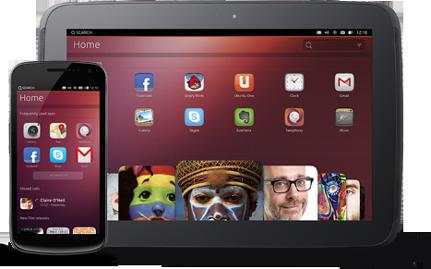 Ubuntu Edge: el primer smartphone con Ubuntu touch?