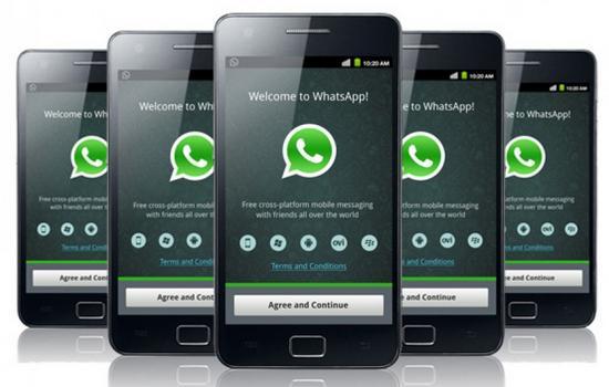 Cómo obtener Whatsapp gratis de por vida