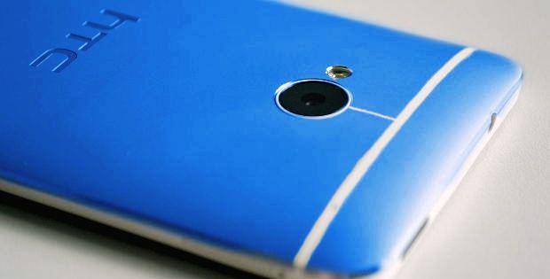 HTC One Blue, un modelo especial para Estados Unidos