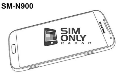 Samsung Galaxy Note 3, características de los 2 nuevos modelos