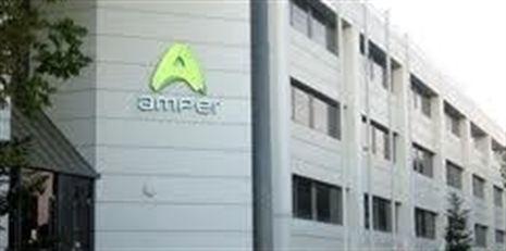 Amper lanza sus nuevos dispositivos WiFi