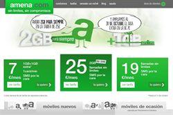 Amena.com ofrecerá 4G