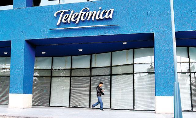Telefónica firma acuerdo con eyeOS