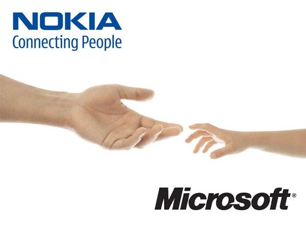 Microsoft anuncia la compra de la división de telefonía móvil de Nokia