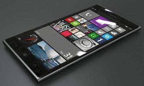 Nokia Lumia 1520 de 6 pulgadas, nuevas fotos y detalles