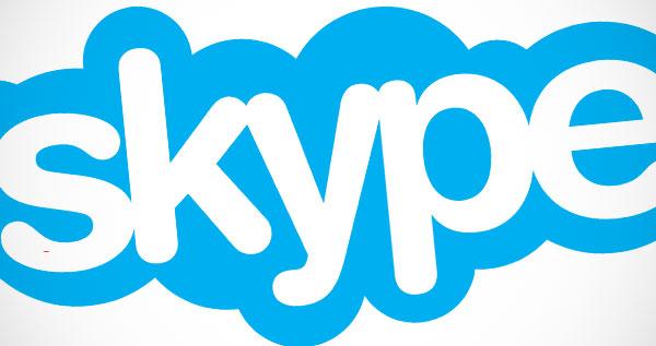 Skype, account Microsoft para el registro de nuevos usuarios