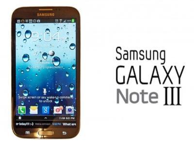 Samsung Galaxy Note 3 con LTE-A, nueva variante del phablet