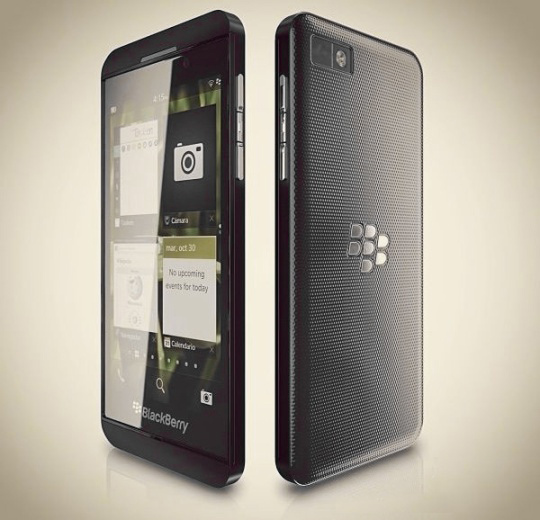 BlackBerry Serie C