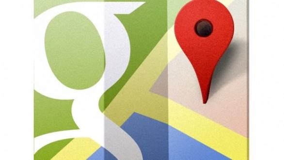 Los usuarios de Google Maps podrán compartir su ubicación en tiempo real