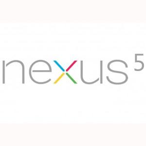 Nexus 5 en vídeo